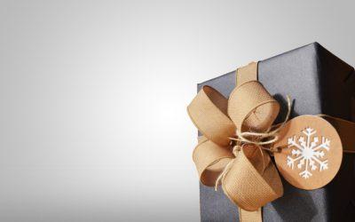 11 Weihnachtsgeschenk- Ideen für deine Mitarbeiter