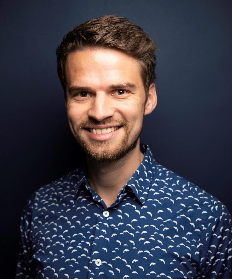 Markus Huwer